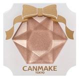 キャンメイク(CANMAKE) クリームハイライター 01 ルミナスベージュ