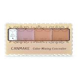 キャンメイク(CANMAKE) カラーミキシングコンシーラー C11 ピンク&ライトベージュ