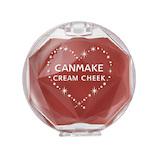キャンメイク(CANMAKE) クリームチーク 16 アーモンドテラコッタ│ファンデーション・化粧下地 チーク