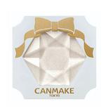 キャンメイク(CANMAKE) クリームハイライター 03 ルミナススノウ 2g│ファンデーション・化粧下地 チーク
