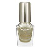 キャンメイク(CANMAKE) カラフルネイルズ N20 ゴールデンビジュー 8mL