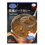 【お買い得】MCC 神戸テイスト 欧風ビーフカレー 180g│食品材料