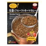 【お買い得】MCC 神戸テイスト 生姜とフルーツのキーマカレー 160g│食品材料