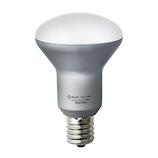 エルパ(ELPA) LED電球ミニレフ LDR4D−E17−G610 昼光色│LED電球・LED蛍光灯