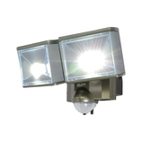 LEDセンサーライト8W2灯 ESL−802AC