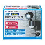 ELPA 乾電池1灯 ESL−N101BT ブラック