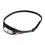 ELPA スポーツライト(ネック) DOP−SL600 ブラック&ピンク