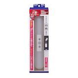 エルパ(ELPA) LEDセンサー付ライト 白色 PM-L262(W)│照明器具 常夜灯・フットライト