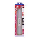 エルパ(ELPA) LEDセンサー付ライト 電球色 PM-L262(L)│照明器具 常夜灯・フットライト