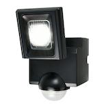 エルパ(ELPA) 屋外用 LEDセンサーライト 乾電池式 ESL‐N111DC│防犯センサー 防犯カメラ・センサーライト
