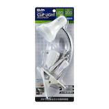 エルパ(ELPA) LEDクリップライト SPOT−LL201D 昼光色│照明器具 スポットライト・クリップライト