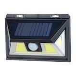 エルパ(ELPA) LEDセンサーウォールライト ESL−K102SL│防犯センサー 防犯カメラ・センサーライト