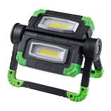 エルパ(ELPA) LED両面ポータブルライト DOP−WL30│アウトドアグッズ・小物 ランタン・LEDライト
