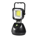 エルパ(ELPA) 防水ポータブルライト DOP−BL01│アウトドアグッズ・小物 ランタン・LEDライト