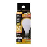 エルパ(ELPA) LED電球 ミニクリプトン球形 LDA7LGE17G4106 電球色│LED電球・LED蛍光灯