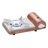 岩谷産業 カセットフー プチスリム2 CB-JRC-PS50 オレンジゴールド│調理器具 七輪・カセットコンロ