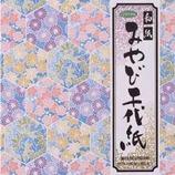 ショウワグリム みやび千代紙 23-1950