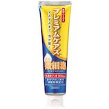 エビス プレミアムケアズ 濃密微細泡 90g│オーラルケア・デンタルケア 歯磨き粉