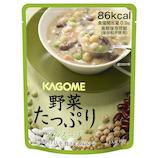 カゴメ 野菜たっぷり 豆のスープ