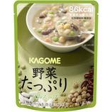 カゴメ 野菜たっぷり豆のスープ