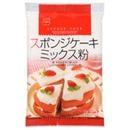 共立食品 スポンジケーキミックス粉 200g