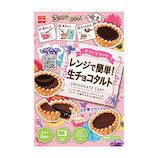 共立食品 レンジで簡単!生チョコタルト 手作りセット 6個分