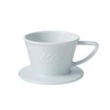 カリタ 波佐見焼 HA155 ウェーブドリッパー│茶器・コーヒー用品 コーヒードリッパー・フィルター