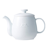 カリタ 波佐見焼 HA コーヒーポット S│茶器・コーヒー用品 コーヒーポット・サーバー