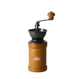カリタ コーヒーミル KH-90 ブラウン│キッチン家電 コーヒーメーカー