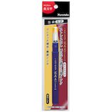 呉竹 くれたけ美文字 完美王 太字用カートリッジ XOC100−10S│マーカー・サインペン 筆ペン・カートリッジ