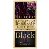 ニュアンスブラック ロングカール マスカラ 03 レディブラック 7g