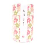 和遊線香  桜の香り 90g