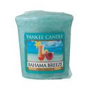YANKEE CANDLE サンプラー バハマ