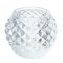 ダイヤモンドボール キャンドルホルダー