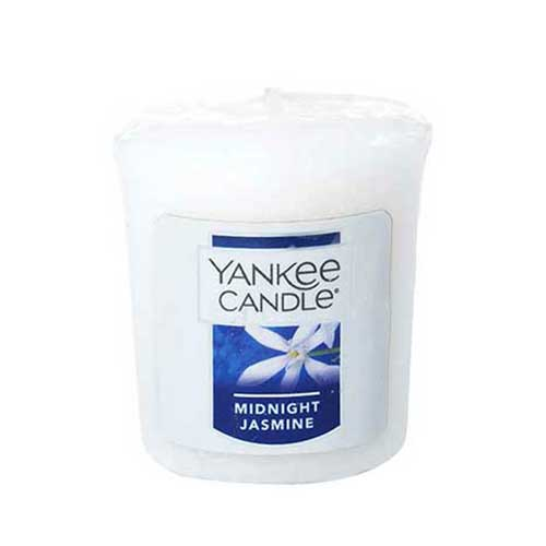 ヤンキーキャンドル(YANKEE CANDLE) サンプラー ミッドナイトジャスミン