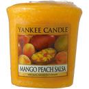 YANKEE CANDLE サンプラー マンゴーピーチサルサ