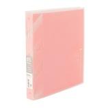 キョクトウ パペルールアクテ B5ワイド LN51 ピンク