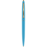 BIC CGI青 140mm│ボールペン 油性ボールペン