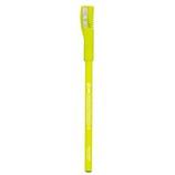 クツワ 鉛筆の蛍光マーカー RF017YE イエロー│マーカー・サインペン 蛍光ペン