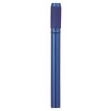 クツワ アルミ補助軸 RH014 ブルー