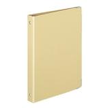 コクヨ カラーパレット A5 BE ル-105-10 ベージュ