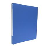 コクヨ(KOKUYO) レバーファイル Eze A4 青 フーU330B