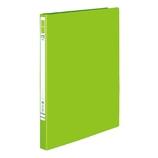 コクヨ レバーファイル EZe A4 フ-U330YG 黄緑