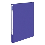 コクヨ レバーファイル EZe A4 フ-U330V 紫