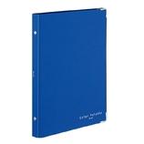 コクヨ カラーパレット ミドルB5 ルー311-4 ブルー