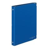 コクヨ カラーパレット ミドルA5 ル-105-3 ブルー