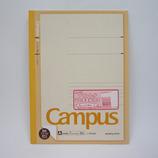 コクヨ キャンパスノート プリント貼付用 ノ-3HAN