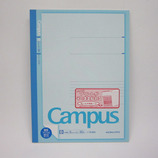 コクヨ キャンパスノート プリント貼付用 ノ-3HBN