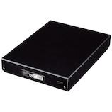 コクヨ デスクトレー B4 ワイドサイズ トレ-W20D 黒