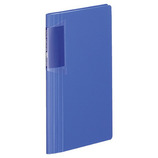 コクヨ ノビータ名刺ファイル メイ-N118B ブルー